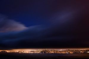 San Francisco II by orographic