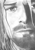 Kurt Cobain by TearsOfBlood943