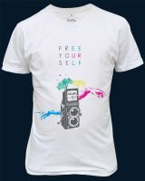 FREE tee by rememo08