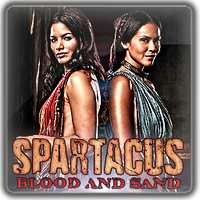 Spartacus Blood and Sand 2 by Narcizze