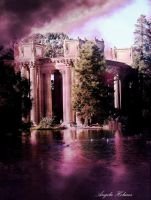 Pretty in Pink Palace Photo 2 by designdiva3