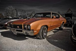 BuickGS by AmericanMuscle