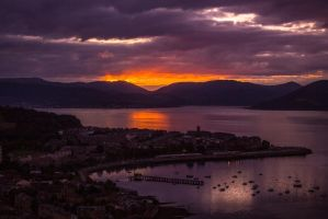 River Clyde 2 by ikthius