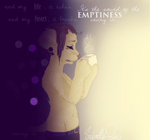 Sound of the Emptiness by Unsecure