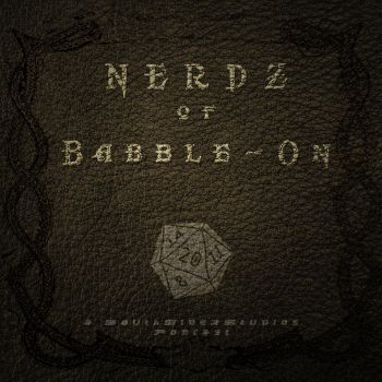 Nerdz of Babble-On by Tzuck