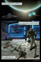 Wild Force - Acquaintance - 01 by Master-Cyrus