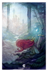 Child of Light by kai-n