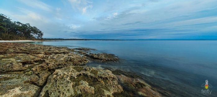 Jervis Bay NSW by FireflyPhotosAust