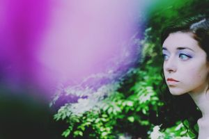 The Fey by KatieLindPhotography