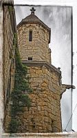Castles 3. Languedoc. France by jennystokes