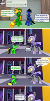Ask True Blue tumblr 543 by Out-Buck-Pony
