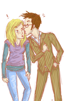 the doctor is deducing by xoxo-sarahbelle
