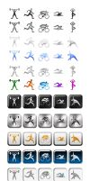 Icons by mycort