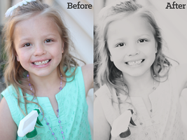 Marissa Before and After by Grace-like-rainx