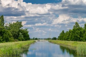 Canal by sztewe
