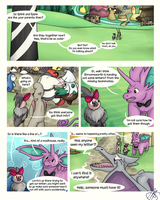 Team KC: E7 Pg. 8 by Sparradile
