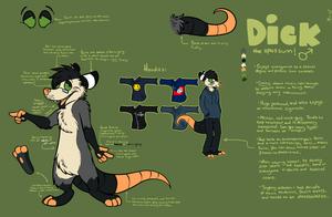 Dick updated ref 2013 by Frindle