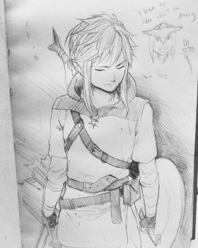 Link Link by XiaFei