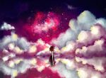 Touch the sky by chiaroscuro8