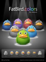 fatbird-colors-for-adium by ikale