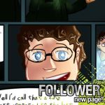 Follower Ch 2 page 31 by bugbyte