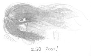 250 Post! by AndreaTM