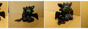 Toothless by rainbow57