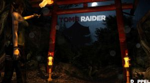 Tomb raider: way to the darkness by doppeL-zgz