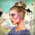 Cara fierce by ismaComics