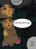 Stormcry's Birth - Page 1 by Shadowgaze