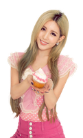 Qri (T-ara) png [render] by Sellscarol