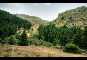 Trails of Kos by Beezqp