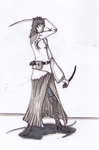 Kyuda Oplin by Irtaza1