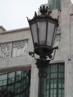 Objects - Street Lamp by Stock-gallery