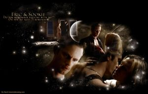 Eric and Sookie Remember by hazelxxx