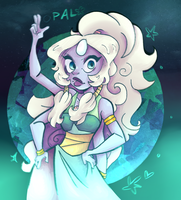 Opal by GeckoSpine