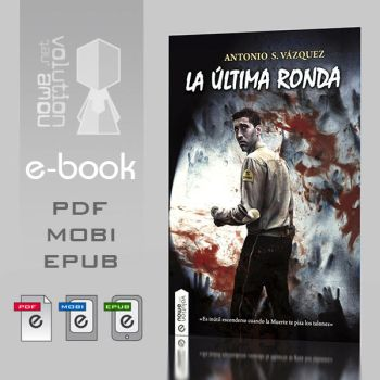 La ultima ronda - e.book by nowevolution