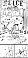 Alice-OCT: R1PG1 --KURA'S-- by Second-Person-Point