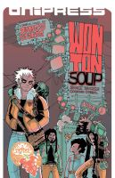 WONTON SOUP sdcc promo by elspike-o