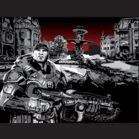 Gears of War by Timbog77