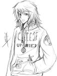 SC [Lucio] - Cheese United by LalaLiliLalaLii