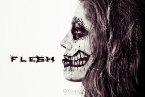 Los Flesh by MohawkPhoto