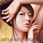 Repulsion-Close Up by Mitia-Arcturus