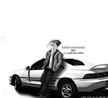 MR2 by OcAmee