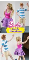 Barbie - a Life in the Dreamhouse by Gwan-chan