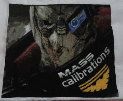 Garrus_Xstitch by Zeephra