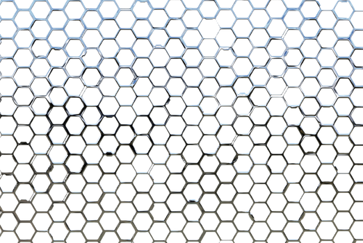 Metal screen by 35-Elissandro