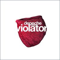 Depeche Mode Violator Design by PaulSizer