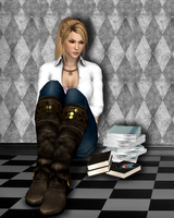 All In Books 1 by Leon5cottKennedy