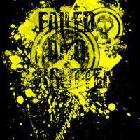 Failed and forgotten yellow by IRDUNECAT